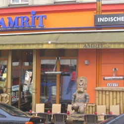 Amrit, Berlin