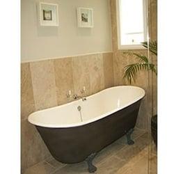 Stephen Cooney Plumbing & Heating Bathroom Design & Installation
