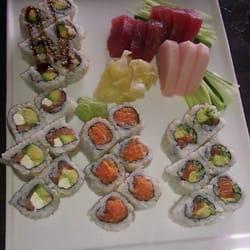 Jett Asian Kitchen And Sushi Bar logo