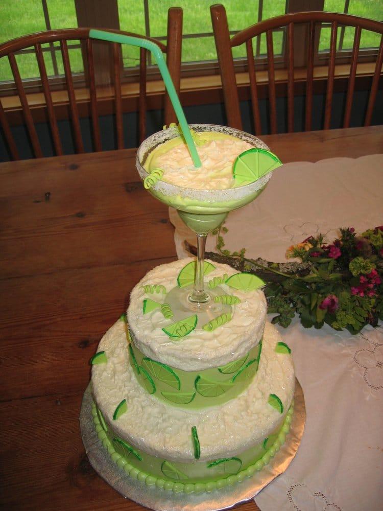 Anyone for Margarita cake? | Yelp
