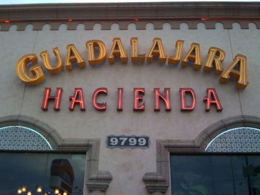 Guadalajara Hacienda Mexican Memorial Houston Tx Yelp