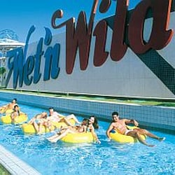 Wet'n Wild, Itupeva - SP