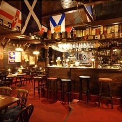 The Highlander - Scottish Pub in Nürnberg-Katzwang.