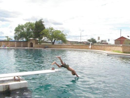 Low Diving Board Yelp