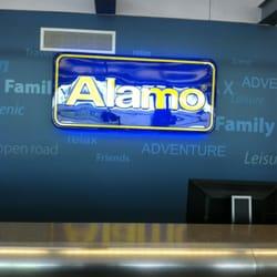 Alamo Rent A Car Tucson Az