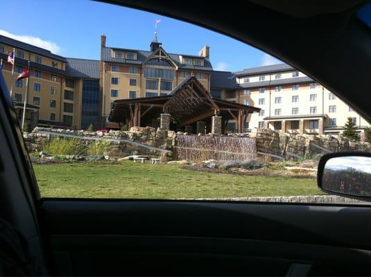 Mount Pocono (PA) United States  City pictures : Mount Airy Casino Resort Mount Pocono, PA, United States Yelp