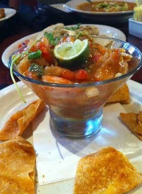 Mexican Shrimp Cocktail | Yelp