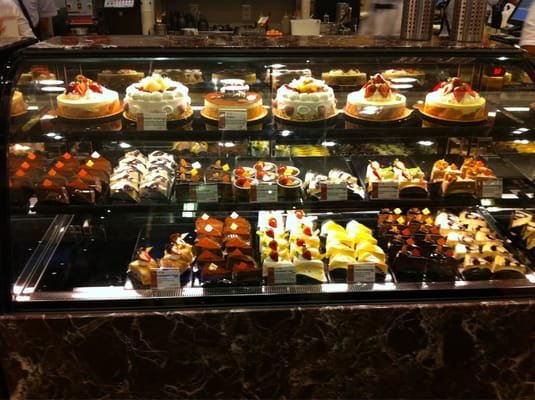 C Bakery Cafe Irvine