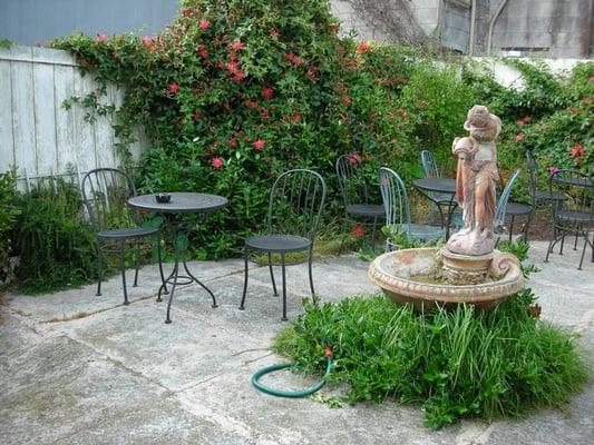 English Garden Tea Cafe Reviews