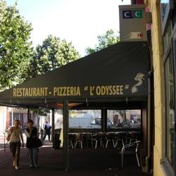 Mazargues Place Robespierre Restaurant