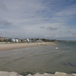 Sandbanks - Milford-on-Sea, Poole