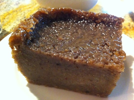 Sweet Potato Pudding | Yelp