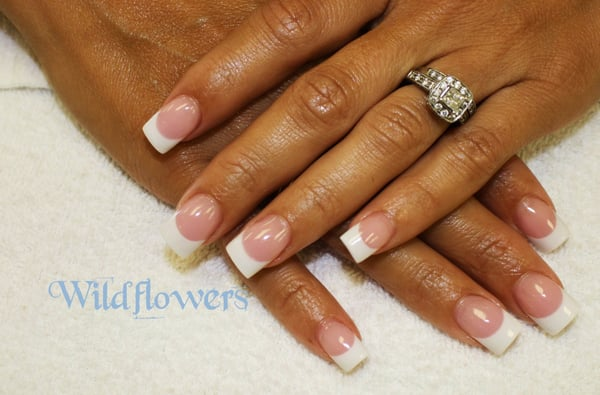 Wildflowers Nail and Hair Studio - Hairdressers - Cape Coral, FL