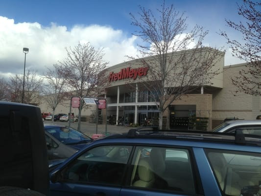 Fred Meyer Drugstores East Wenatchee Wa
