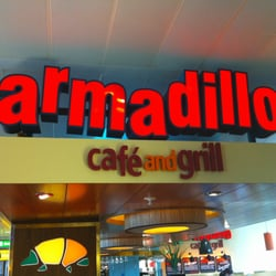 Armadillo Cafe and Grill, London Gatwick, West Sussex