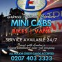 Taxi Se26 Express National Carriers