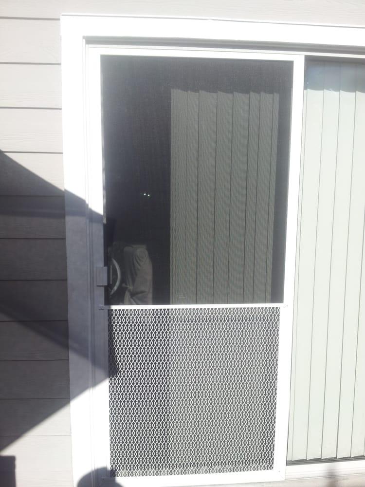 Sliding Bathroom Door Home Depot Sliding Screen Door Protector
