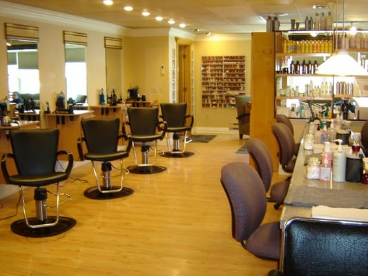 Services Day Spa at the Strand Salon is a salon in Mansfield, MA Salons like Day Spa at the Strand Salon offer services that often include haircuts, nails services, waxing, manicures and pedicures. Contact Day Spa at the Strand Salon and discus your beauty needs or stop by at Chauncy Street Suite 2, Mansfield, MA