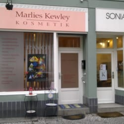 Marlies Kewley, Berlin, Germany