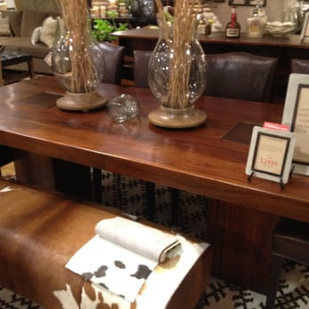 Arhaus Furniture - Troy, MI | Yelp