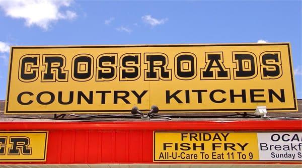 Crossroads Country Kitchen Ocala Fl United States Yelp
