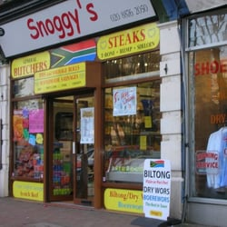 Snoggy's, London, UK