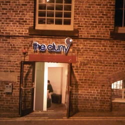 The Cluny, Newcastle, Tyne and Wear