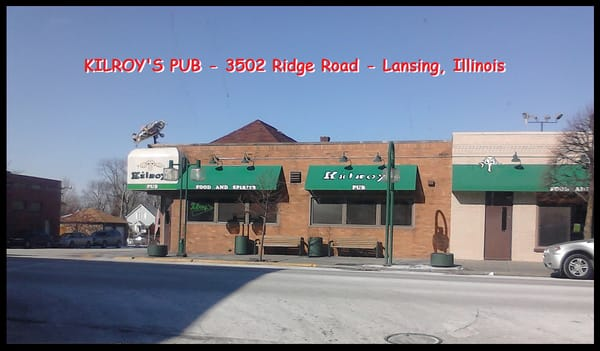 Lansing (IL) United States  city images : Kilroys Pub Lansing, IL, United States | Yelp