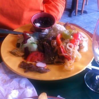 Irazu Costa Rican Restaurant & Catering - Bucktown - Chicago, IL
