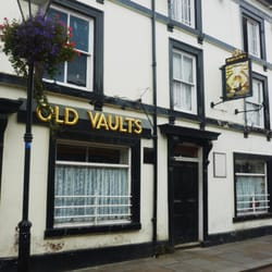 Old Vaults Inn, Wrexham