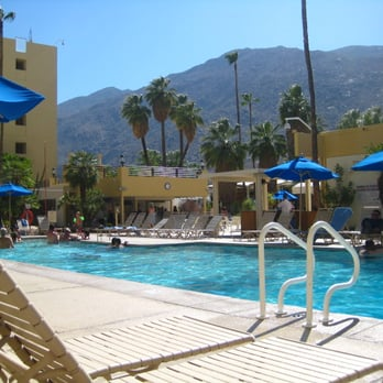 casinos in palm springs area
