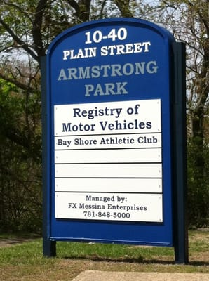registry of motor vehicles braintree ma verenigde