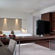 Junior Suite im  Estrel Hotel Berlin