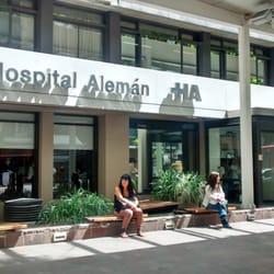 Hospital Alem N Hospitales Y Sanatorios Buenos Aires