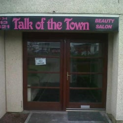 Talk of the Town, Edinburgh