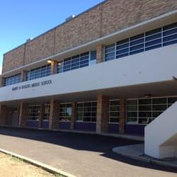 Rogers middle school middle schools amp high schools san antonio tx