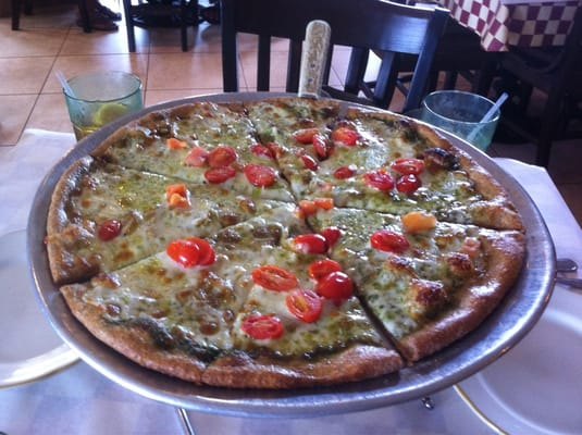 Renzo S Cafe Pizzeria Boca Raton Fl