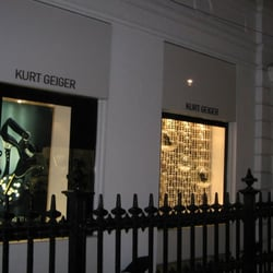Kurt Geiger, London, UK