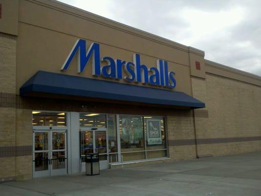 Linden (NJ) United States  city images : Marshalls Store No 0861 Linden, NJ, United States | Yelp