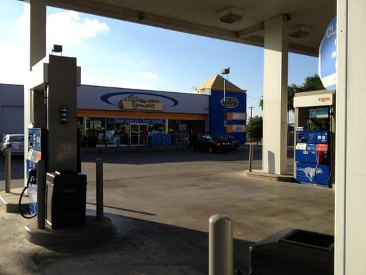 Photos for Exxon Tiger Mart | Yelp