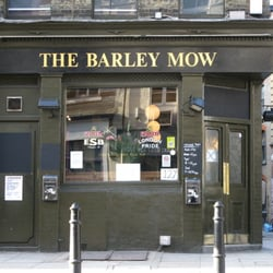 The Barley Mow, London, UK