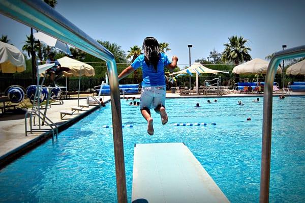 arrowhead pool swimming pools