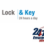 Lock & Key 24 hours a day