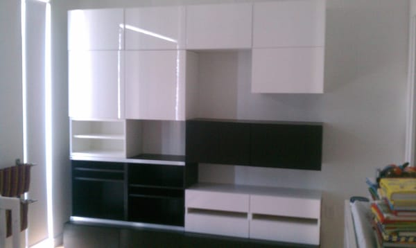 Besta Wall Cabinet Review : IKEA Besta Collection  Yelp