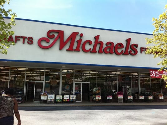 Michaels arts crafts store for party party invitations ideas for Michaels crafts hours today