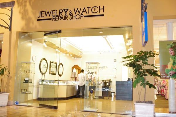 gold jewelry stores tucson az