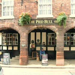 The Pied Bull, Chester