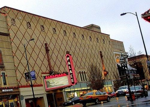 Kansas City Plaza Theater Showtimes