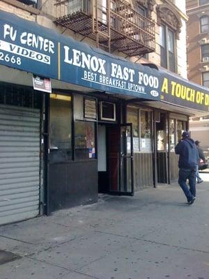 Lenox fast food fast food harlem new york ny yelp for Harlem food bar yelp