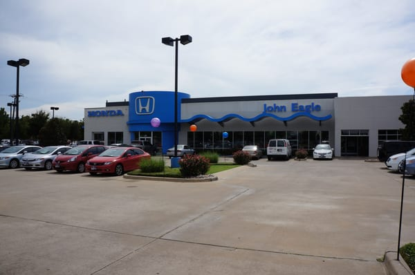 John eagle honda oak lawn dallas tx yelp autos post for Honda dallas tx